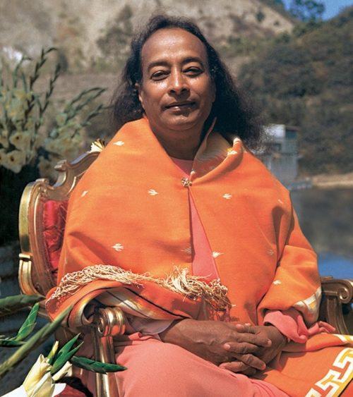 Paramahansa Yogananda Lake Shrine Dedication